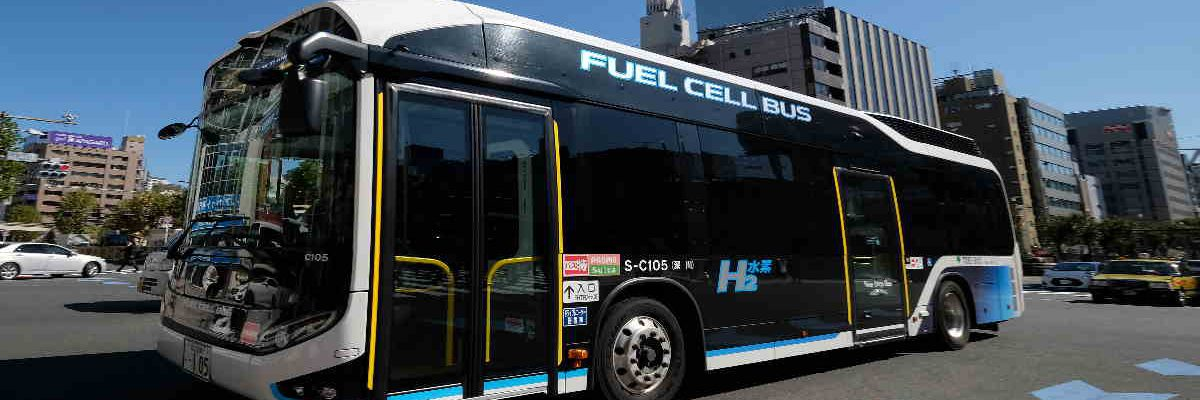 Hydrogen: The long overdue solution