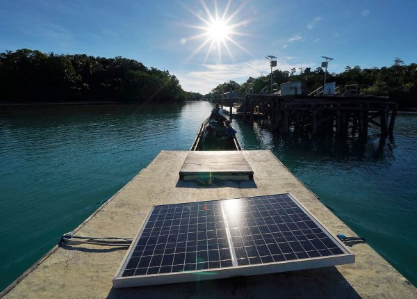 Indonesia Needs Renewable Energy Law to Pave Way for Cleaner Energy