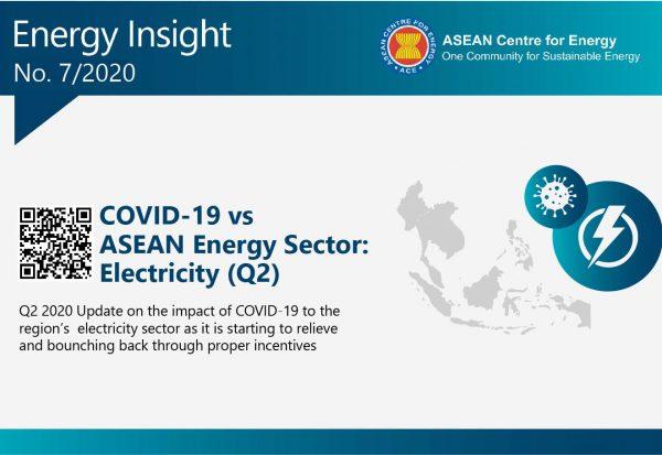 COVID Q2 Electricity