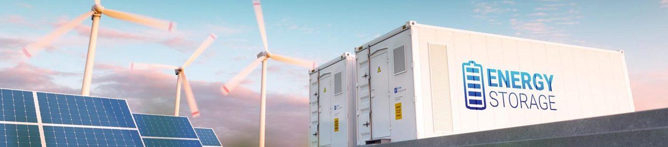 Clean Energy Storage