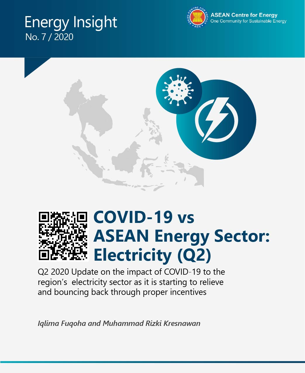 Q2 COVID-19 vs ASEAN Energy Sector: Electricity