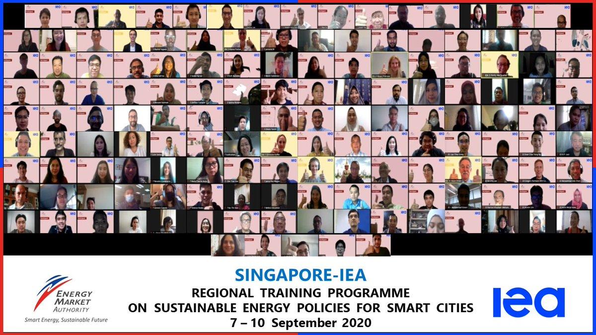 Smart Cities Training