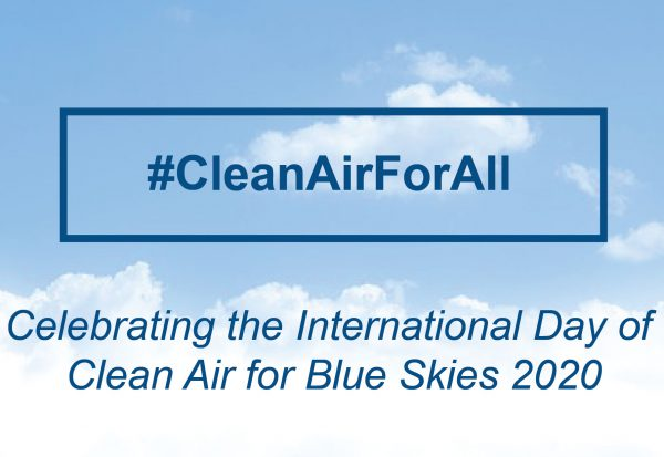 Climate Change Mitigation Efforts in ASEAN for #CleanAirForAll