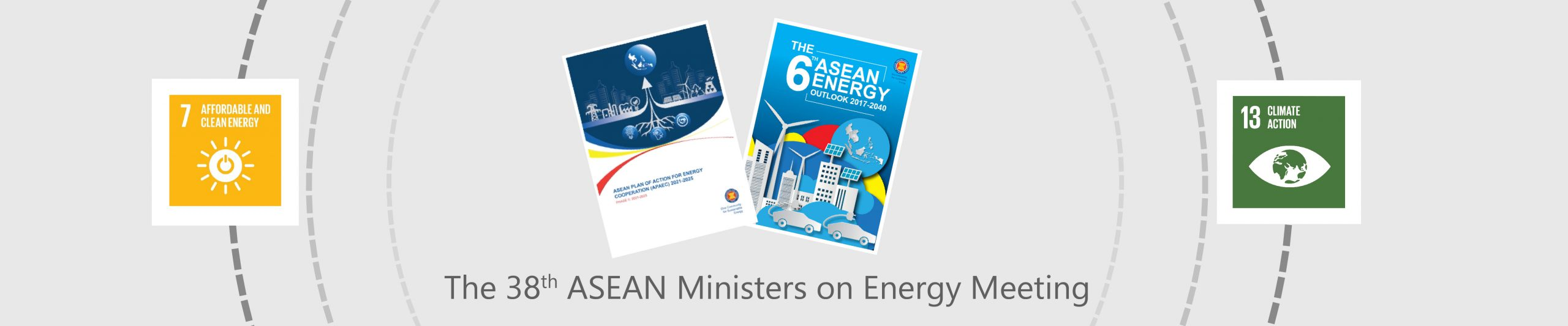ASEAN Ministers on Energy Meeting endorsed the inclusion of energy-climate nexus in its next 5 year's ASEAN Energy Plan and Outlook