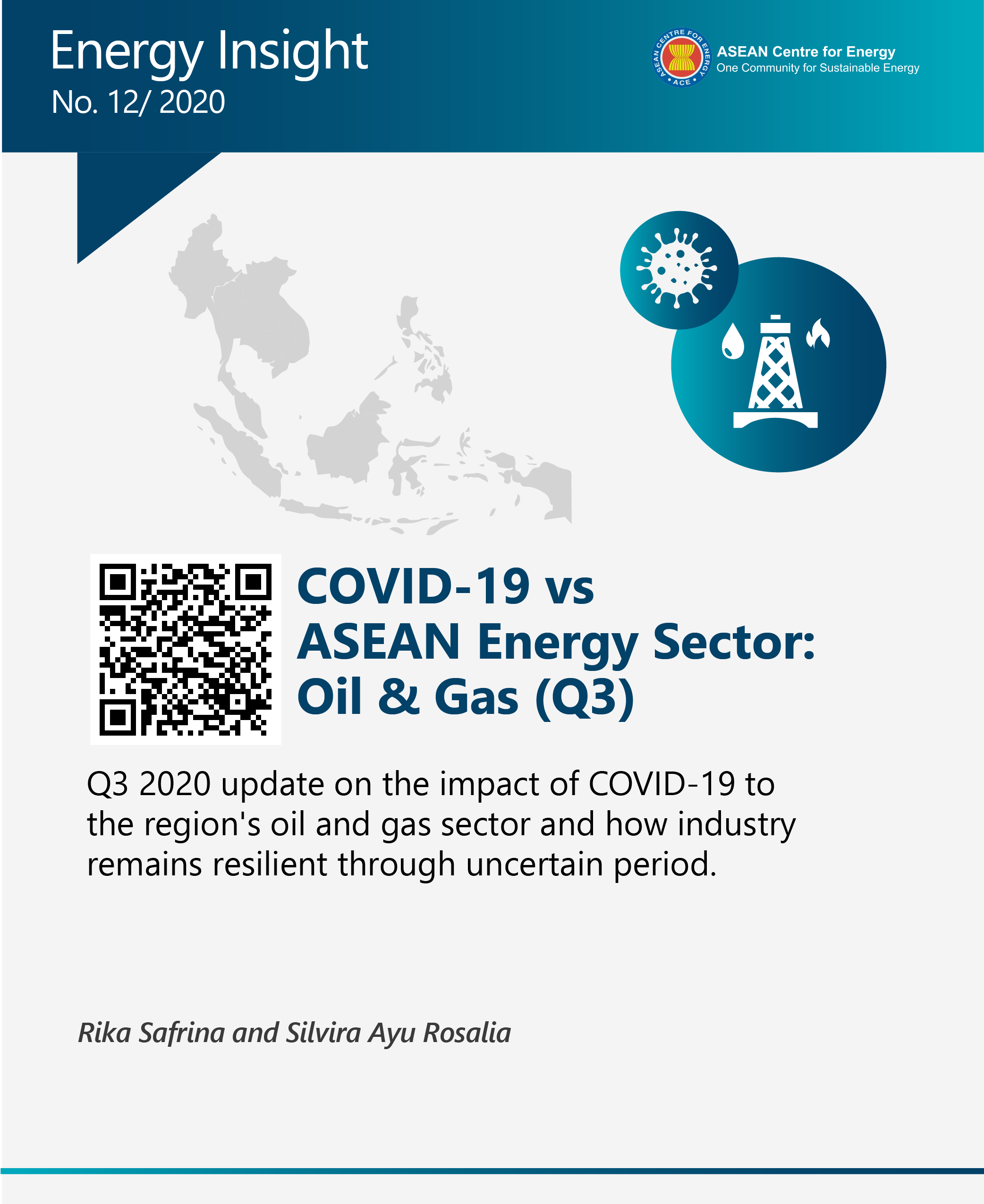 Q3 COVID-19 vs ASEAN Energy Sector: Oil and Gas