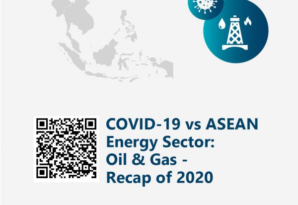 COVID-19 vs ASEAN Energy Sector: Oil & Gas - Recap of 2020