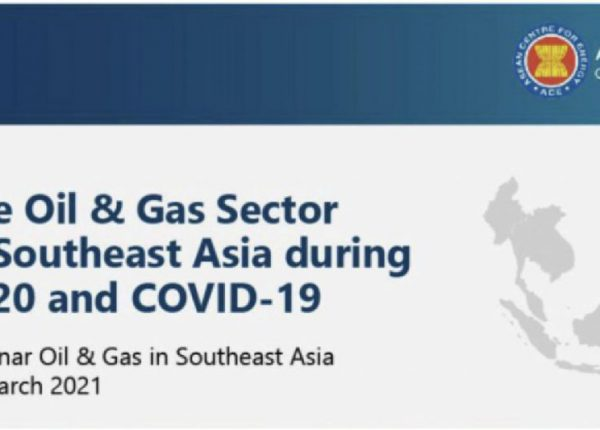 Oil & Gas Sector in Southeast Asia during 2020 and Covid-19