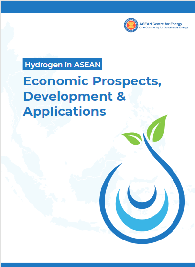 Hydrogen in ASEAN: Economic Prospects, Development, and Applications